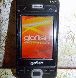 Кпк Glofish X500+