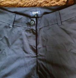 Pants new pants