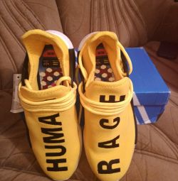 Adidas NMD x Pharrell Williams Sneakers