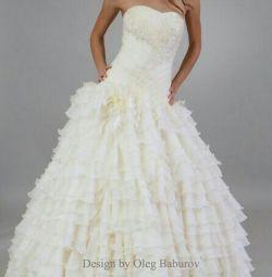 Нове Весільна сукня Ізабелла, розпродаж