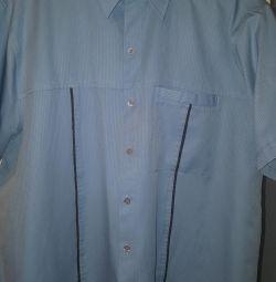 Summer shirt 54 р.