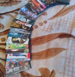 DVD diskleri