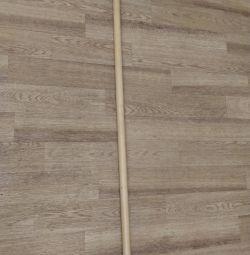 Палка гимнастическая 110 см