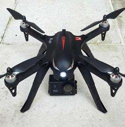 MJX B3 Bugs 3 Quadrocopter