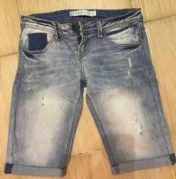 Pantaloni scurți Bershka S