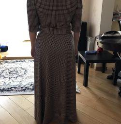 Платье 48-52