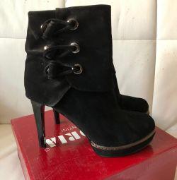 Jumătate de cizme
