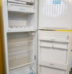 Refrigerator Stinol, Warranty