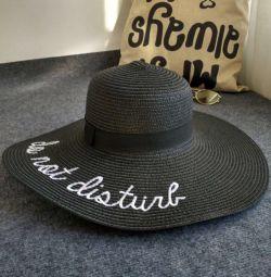 Шляпа Новая ‼️