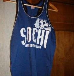 Mike sochi