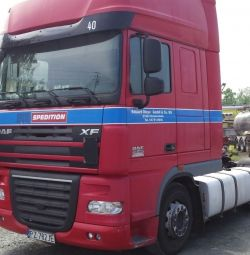 Piese Auto DAF 105 din Europa