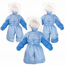 New overalls transformers