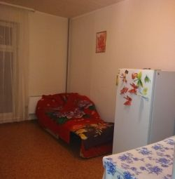 Apartment, studio, 20m²