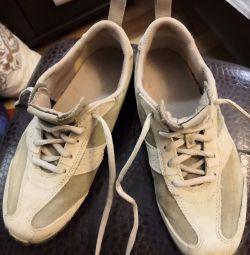 Sneakers, 37