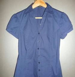 Πουκάμισα, μπλούζα