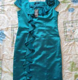 New dress 48r