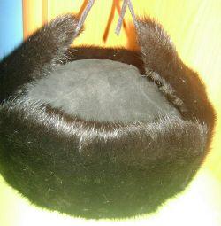 Ushanka şapka