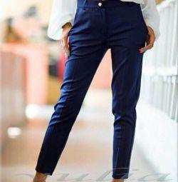 Pantaloni negri 44r