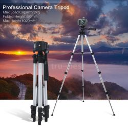 Tripod for photo / video shooting Generic