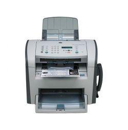 HP LaserJet M1319f MFP MFP printer + scanner + fax