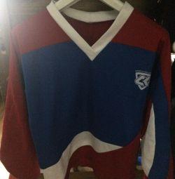 Children's hockey shirt