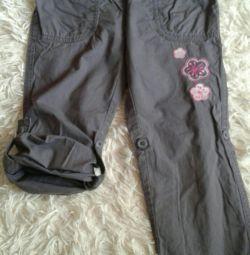 Capri Pantaloni
