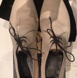 туфлі Premiata