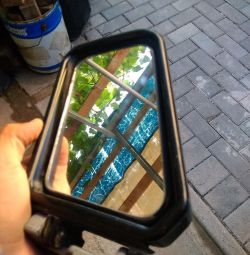 Зеркало заднего вида ВАЗ 2108, 09