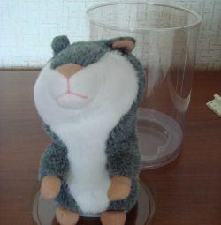 Hamster-επαναλαμβανόμενο