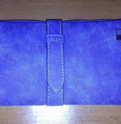 νέο ματ πορτοφόλι