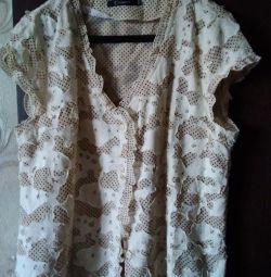 Dimensiunea bluzei pentru femei-52