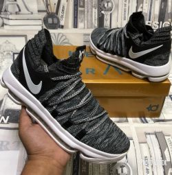 Men's Sneakers Nike KEVIN DURANT KD10 UN