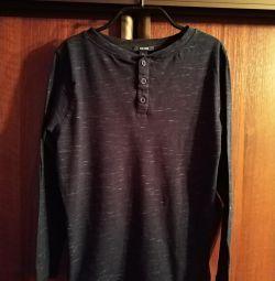 Μακρυμάνικο μπλουζάκι