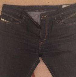Men's jeans Diesel ... the state of the new ... times 34 ..