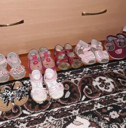 Sandale sandale 10.5-22