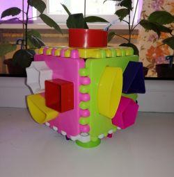 Dezvoltarea jucăriilor