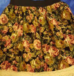 Παιδική φούστα.