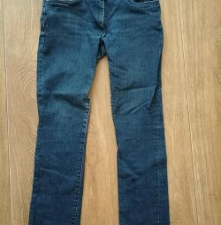 Austin Women's Jeans