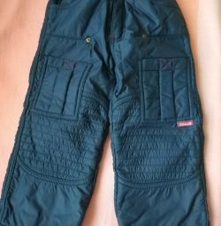 Τα παντελόνια θερμαίνουν το LIMONI