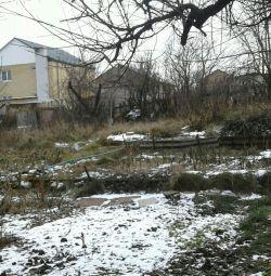 Plot, up to 6 hundred., Settlements (izhs)