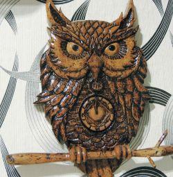 Handmade wood products!