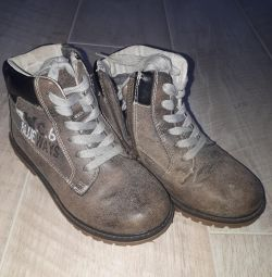 Ботиночки 31р-р