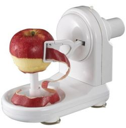 Apple blanching