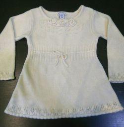 Ζεστό φόρεμα-πουκάμισο, 74