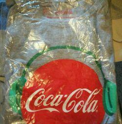 Μπλουζάκι Coca Cola
