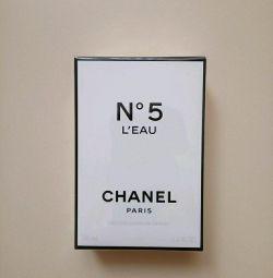 Шанель ле5(50мл)