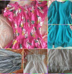 Φορέματα και αξεσουάρ