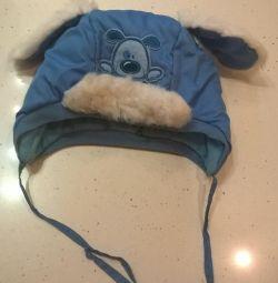 χειμώνα καπέλο