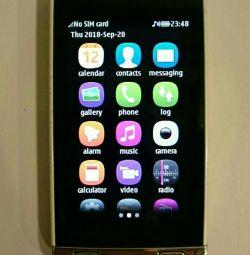 Κινητό τηλέφωνο Nokia 311 Asha