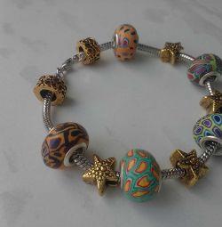 Pandora Bracelete